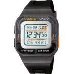 ランニングウォッチ カシオ スポーツウォッチ 5気圧防水 レディース デジタル 腕時計 CASIO マラソン ランニング 時計 ランナーズウォッチ (SDS11FBP-J201)