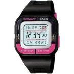 ランニングウォッチ CASIO カシオ スポーツウォッチ 5気圧防水 レディース デジタル 腕時計 (SDS11FBP-J202) マラソン ランニング 時計 ランナーズウォッチ