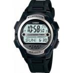 スポーツウォッチ カシオ CASIO  サッカー審判時計 レフリーウォッチ 10気圧防水 デジタル 腕時計 (W09P-5206) 海外モデル マラソン ランナーズ ウォッチ