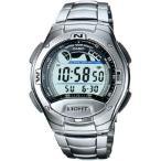 カシオ スポーツウォッチ 10気圧防水 デジタル 腕時計(W09P-5306)ヨットタイマー タイドグラフ コンパス 10年電池 海外限定 日本未発売 ランニングウォッチ
