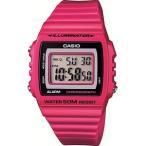 ランニングウォッチ CASIO カシオ スポーツウォッチ ランニング 5気圧防水 デジタル 腕時計 (W13MYP-103海外版) マラソン ランニング 時計 ランナーズ ウォッチ