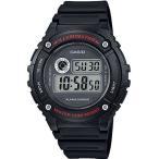 ランニングウォッチ CASIO カシオ スポーツウォッチ ランニング 5気圧防水 デジタル 腕時計 (W14JLP-901BKBK) 海外限定 ジョギング マラソン ランニング 時計