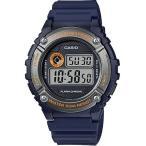 ランニングウォッチ CASIO カシオ スポーツウォッチ ランニング 5気圧防水 デジタル 腕時計 (WH16APP-102BLU) 海外限定 LEDライト付き マラソン ランニング 時計