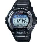 ランニングウォッチ CASIO カシオ スポーツウォッチ ランニング 10気圧防水 ソーラー デジタル 腕時計 (WSD11AUP-302海外版) マラソン ランナーズ ウォッチ