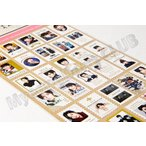 INFINITE 「切手型ステッカーセット / STAMP STICKER SET 」 (総29枚入)