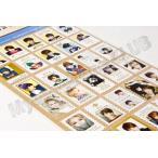 JYJ ジェジュン 「切手型ステッカーセット / STAMP STICKER SET 」 (総29枚入)