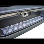 ステップボード リアバンパー クロームメッキ 200系ハイエース ステップカバー