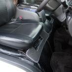 エンジンボンネットカバー フロント リアルクロコ、ヘビ柄 ハイエース200系 ワイド用 フロントマット