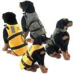 ライフジャケット 犬 イエロー 迷彩 Lサイズ ペット用 救命胴衣 フローティングベスト Mサイズ