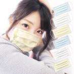 Yahoo!ミ・エストンエボロン マスク 洗える 紙 マスク 花粉 対策 99%カット かわいい おしゃれ  /メール便発送も可
