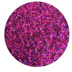 glitterinjections PRESSED GLITTER PRODUCTS グリッター XOXO