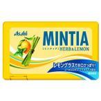アサヒグループ食品 ミンティア ハーブ&レモン 50粒×1個