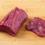 馬刺し 桜肉 赤身ヒレ馬刺し 約150g前後(ばさし/うま)  お取り寄せ グルメ  つまみ おつまみ 酒の肴 冷凍 馬肉 桜肉