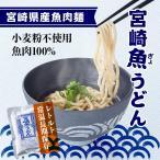 お魚のうどん 宮崎魚うどん 220g 宮崎県産魚肉麺(だし付き)