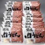 冷凍讃岐うどん(肉うどん) 20食セット