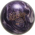 【月末セール】【貴重な15ポンド!】マスターマインド・アーテルパール ブランズウィック ボウリングボール