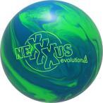 【SALE】 ネクサス・エボリューション・デルタ ブランズウィックボウリングボール