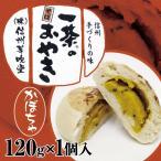 【冷凍】 そばおやき かぼちゃ120g×1個