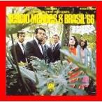 マシュ・ケ・ナダ [CD] セルジオ・メンデス&ブラジル'66