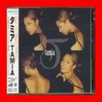 TAMIA [CD] タミア