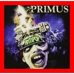 Anti Pop [CD] Primus