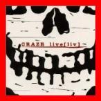 live(liv) [CD] CRAZE、 菊地哲、 瀧川一郎; 藤崎賢一