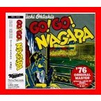 GO!GO!NIAGARA 20th Anniversary Edition [CD] 大滝詠一