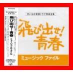 飛び出せ!青春 ミュージック・ファイル [CD] TVサントラ; 青い三角定規