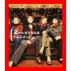 2nd STAGE [CD] T&Cボンバー、 稲葉貴子、 小湊美