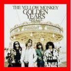 GOLDEN YEARS Singles 1996-2001 [CD] THE YELLOW MONKEY; 吉井和哉; 森俊之; JON J…