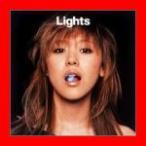 Lights [CD] globe