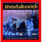 ショスタコーヴィチ:交響曲全集 (Shostakovish: Symphonies) [Box set] [CD] [Import] [CD]…