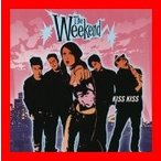 THE WEEKEND [CD] ザ・ウィークエンド