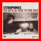 You Gotta Go There to Come Back (Reis) [Import] [CD] Stereophonics
