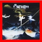 TIGHTROPE [CD] ANTHEM