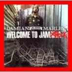 """ウェルカム・トゥ・ジャムロック [CD] ダミアン""""ジュニア・ゴング""""マーリー、 スティーヴン・マーリー、 NAS、 バウンティ・キラー、 メ…"""