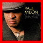 State of Mind [CD] [Import] [CD] Midon, Raul
