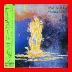 HEAT SCALE [CD] サンセッツ