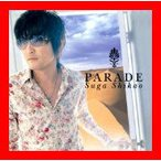 PARADE (初回限定盤)(DVD付) [CD+DVD] [Limited Edition] [CD] スガシカオ