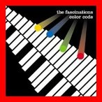color code [CD] the fascinations
