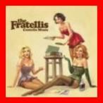 コステロ・ミュージック [CD] ザ・フラテリス