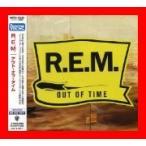 アウト・オブ・タイム [CD] R.E.M.