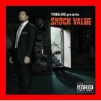 Timbaland Presents Shock Value [Import] [CD] Timbaland