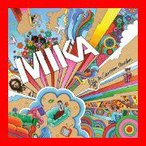 Life in Cartoon Motion [Import] [CD] Mika