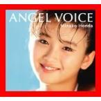 ANGEL VOICE(DVD付) [CD] 本田美奈子.、 MINAKO、 ホンダミナコ&キシダサトシ、 WILD CATS、 ソノオカシン…