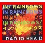 イン・レインボウズ [CD] レディオヘッド