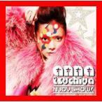 NUDY SHOW!(DVD付) [CD+DVD] [CD] 土屋アンナ; 土屋アンナ feat.AI; 土屋アンナ feat.MONKEY …