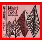 Night Food [CD] エゴ・ラッピン