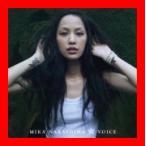 VOICE [CD] 中島美嘉; MICA 3 CHU