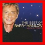 The Best of Barry Manilow [Import] [CD] Manilow, Barry